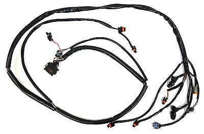 SEADOO OEM PWC Main Steering Electrical Harness Assembly