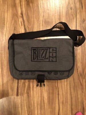 blizzcon 2015 from the