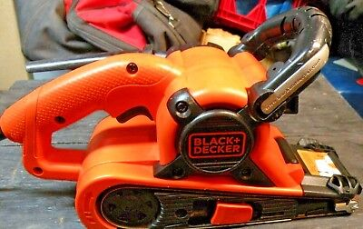 Black And Decker Dragster Manual
