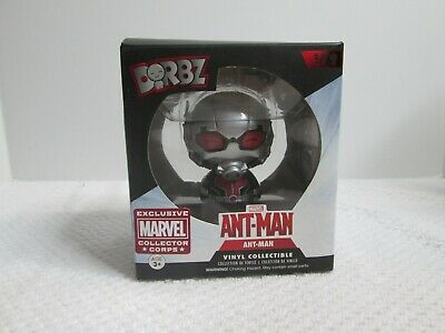 funko dorbz marvel collector