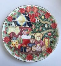 royal doulton decorative plate  1.99 - PicClick UK