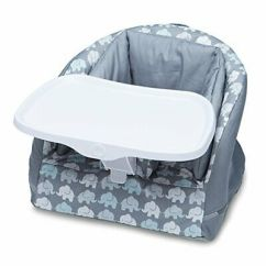Boppy Baby Chair Best Computer Gaming Elephant Walk Gray 39 00 Picclick By Floor Seat To Booster Fold And Go In