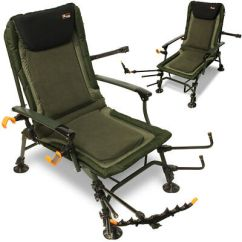Angling Chair Accessories Cover Hire Central Coast Feeder Fishing Arm Pack With Rod Rests Pole Rest Kit Brolly