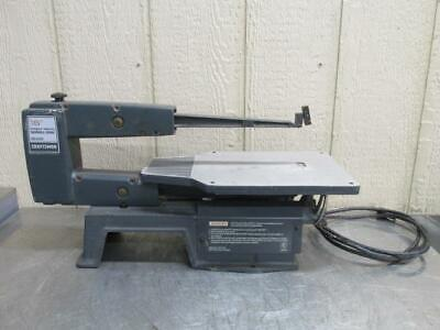 Sears Scroll Saw