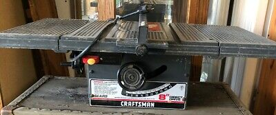 Craftsman 10 Direct Drive Band Saw Manual
