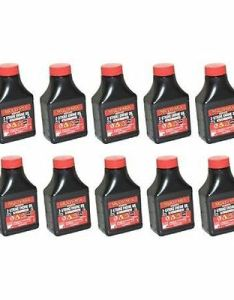 two stroke oil one shot bottles mix ideal also ratio for rh picclick