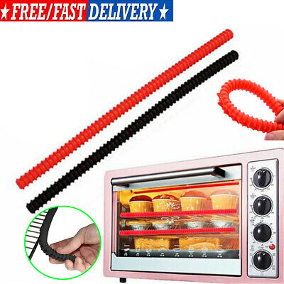 silicone threaded heat resistant oven