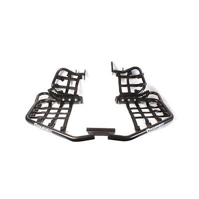 HMF IQ Defender Heel Guards Yamaha YFZ 450 Carb 2004