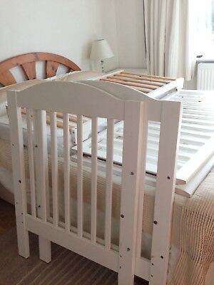 boori country collection madison 3 in 1 cot bed sofa victoria clic clac review white 100 00 picclick uk way matress local delivery croydon or pick