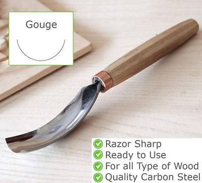Kuksa Carving Tools