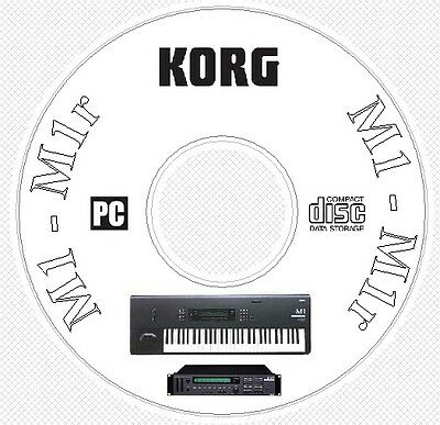 KAWAI K1, K1R, K1m Sound / Patch Library, Manual MIDI