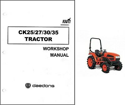 Manuals & Books, Heavy Equipment Parts & Accs, Business