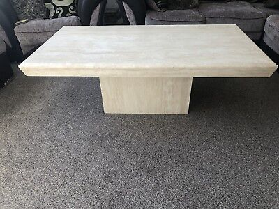 large solid marble coffee table 72