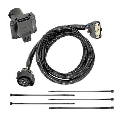 Fabulous 2013 Chevy Traverse Trailer Wiring Harness Wiring Diagram Wiring 101 Capemaxxcnl