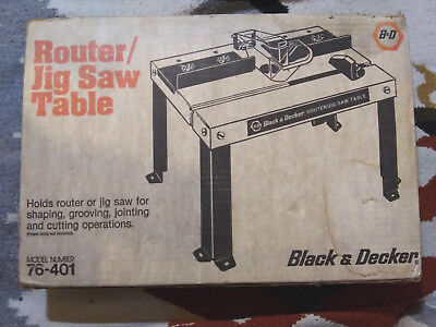Black Decker Jigsaw Manual