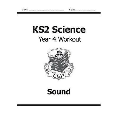 KS2 YEAR 4 Science SOUND Primary Teaching Resources IWB