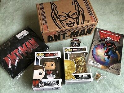 funko pop marvel collector