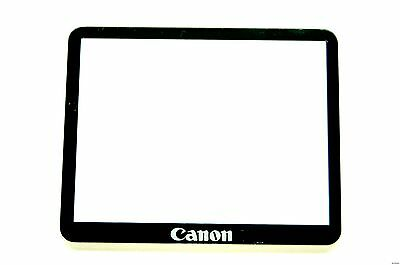 CANON 6D REPLACEMENT LCD Glass Window TFT Display Screen