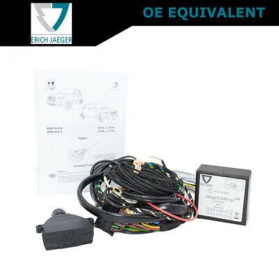 PLUG IN TOWBAR / Trailer ECU Wiring Harness MITSUBISHI