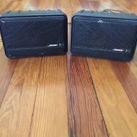Lot Of 2 Bose 131 Marine All Weather Resistant Outdoor ...