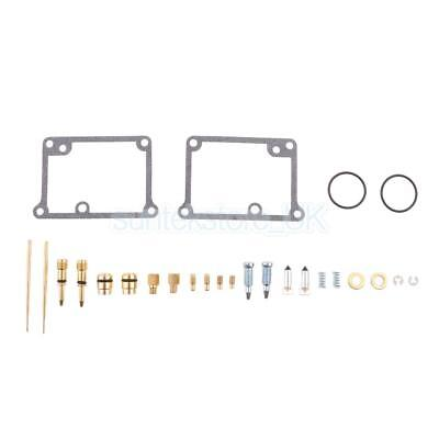 JEEP WILLYS CARTER YF Master Carburetor Kit F head CJ3b