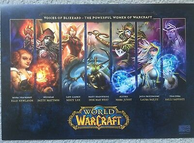 blizzcon 2016 poster 14