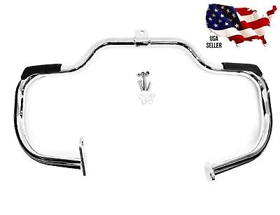 Engine Guards, Body & Frame, Motorcycle Parts, Parts