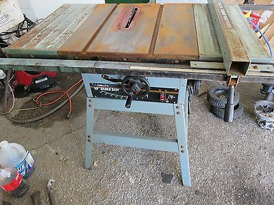 Delta 36 600 Table Saw