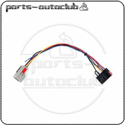 2015-2018 FORD F150 Tow Mirrors Wire Harness Connector