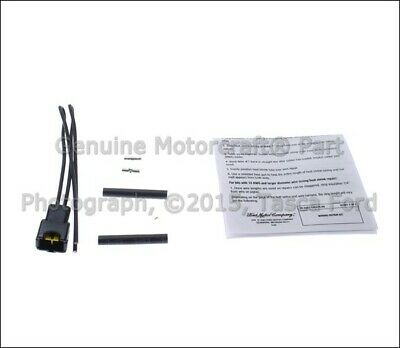 BRAND NEW OEM Pigtail Wiring Kit 4 Cavity Ford Lincoln
