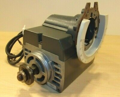 Craftsman Radial Arm Saw Motor