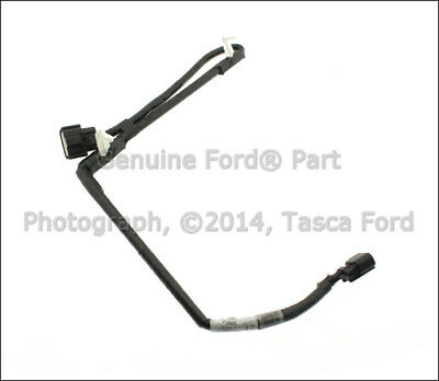 2013-2014 FORD F250 F350 Super Duty Rear View Back Up