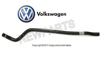 GENUINE VOLKSWAGEN Vacuum Pump Jetta Beetle Golf & More