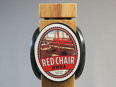 red chair nwpa abv bamboo saucer deschutes beer bar tap handle draft pull micro brew craft