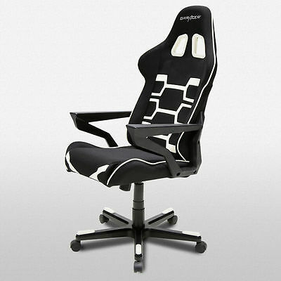 DXRacer Office Chairs OHOC168NW Gaming Chair Racing