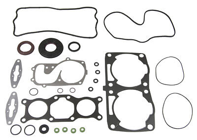 POLARIS 800 TOP End Gasket Set Fix Kit 2012 Rmk Rush Pro