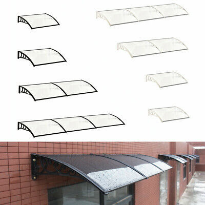 door canopy outdoor awning porch cover