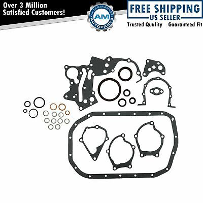 VALVE COVER GASKET Fit 93-99 Eagle Plymouth Mitsubishi 2