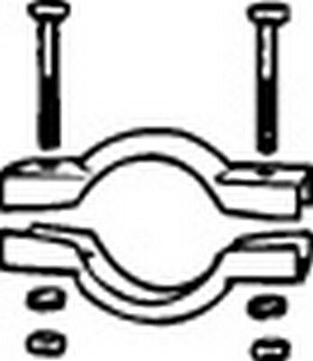 Clamps, Flanges & Hangers, Exhausts & Exhaust Parts, Car