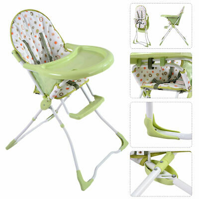 evenflo easy fold high chair mid century recliner uk chairs, feeding, baby | picclick