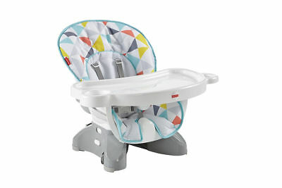 fisher price space saving high chair costco kids table and chairs spacesaver saver 100 brand new