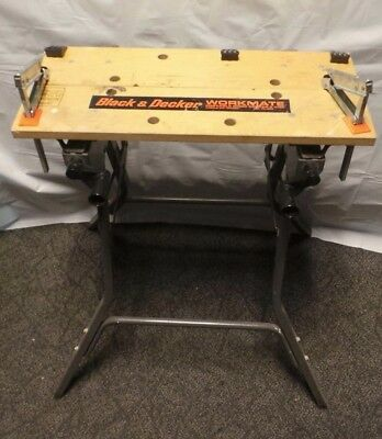 Black And Decker Workmate 125