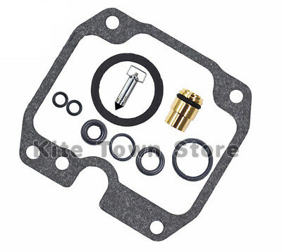 CARBURETOR CARB REPAIR Rebuild Kit Yamaha TTR125 TTR125L