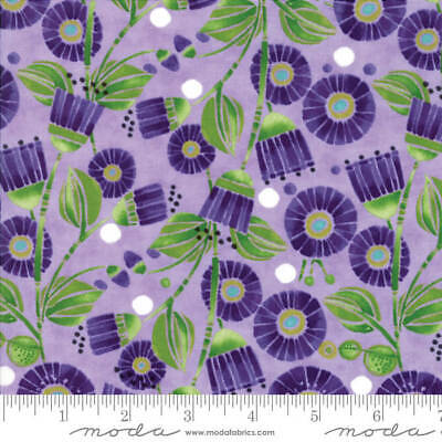 sweet pea lily jelly roll # 33