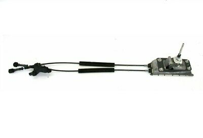 VW UP! 1.0 Gear Selector & Linkage Cables OEM 1S0 711 049