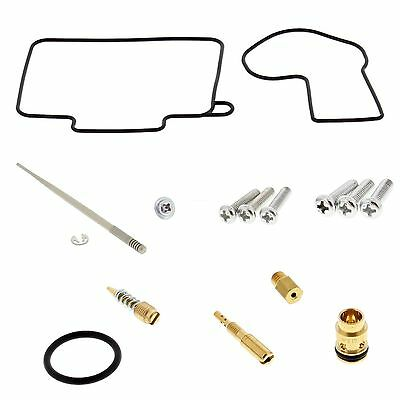 HONDA VTX 1300, 2003-2007, Carb/Carburetor Repair Kit
