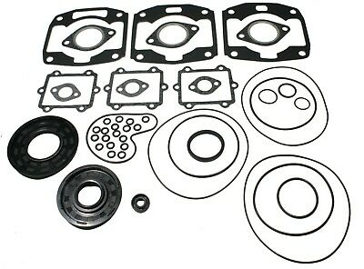 ARCTIC CAT EXT 600 Triple, 1997-1998, Full Gasket Set and
