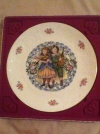 Decorative plates  3.00
