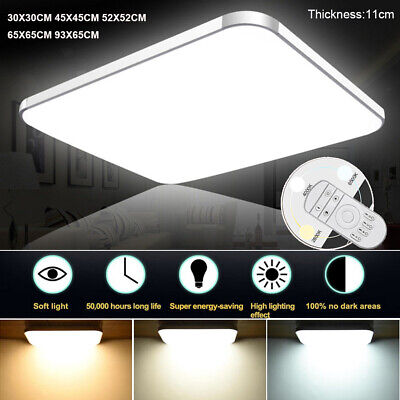16w 96w led ceiling light fixtures