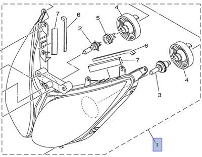 Honda Ruckus Headlight Honda Red Headlight Wiring Diagram